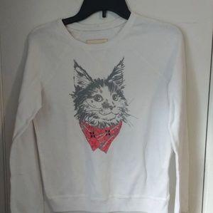 Holister sweater